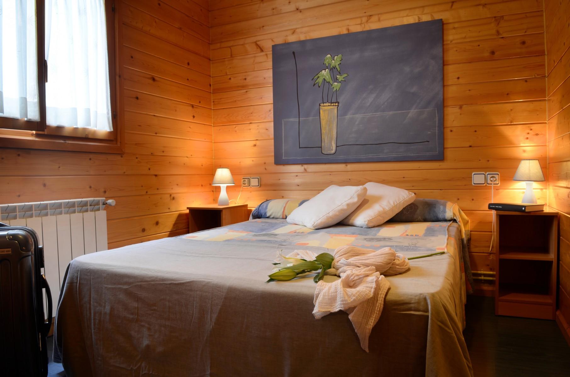 lodgings - baliera, camping caravaning bungalows - bonansa (huesca)