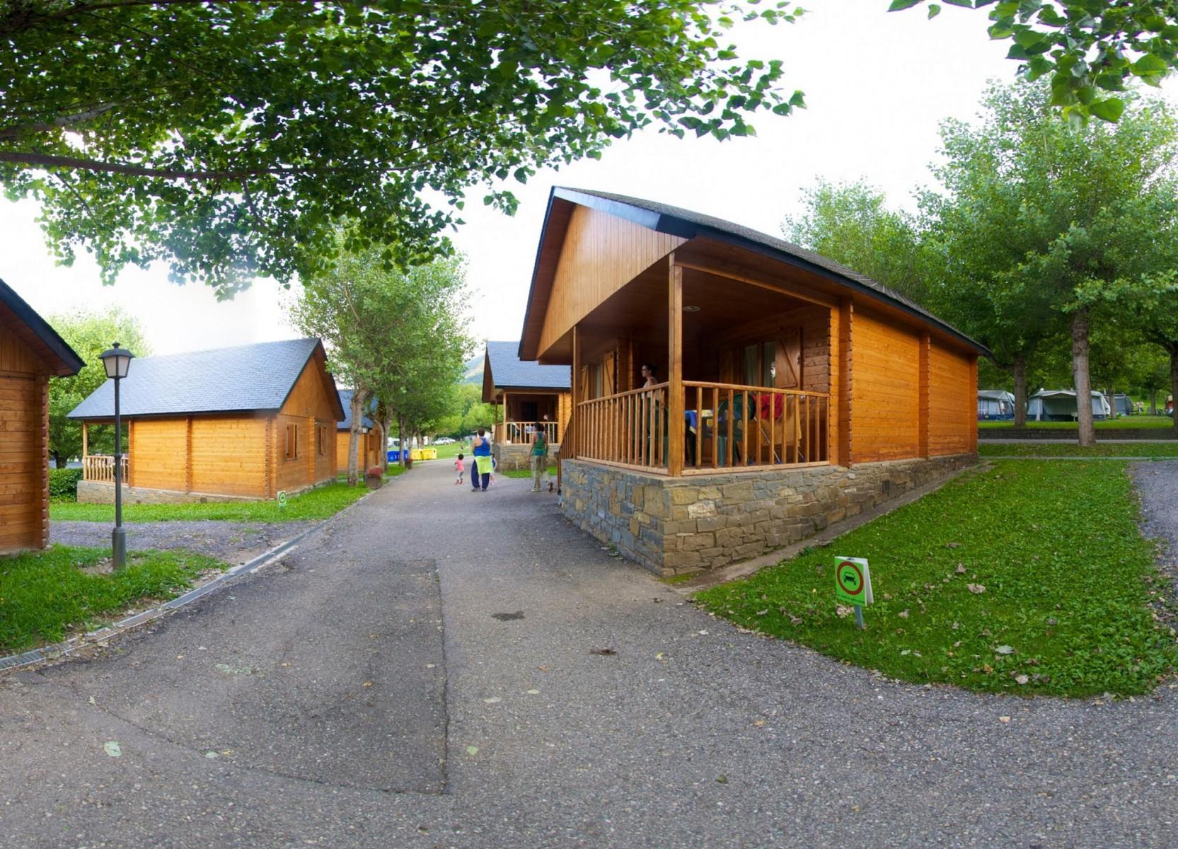 bungalows prices - baliera, camping caravaning bungalows - bonansa