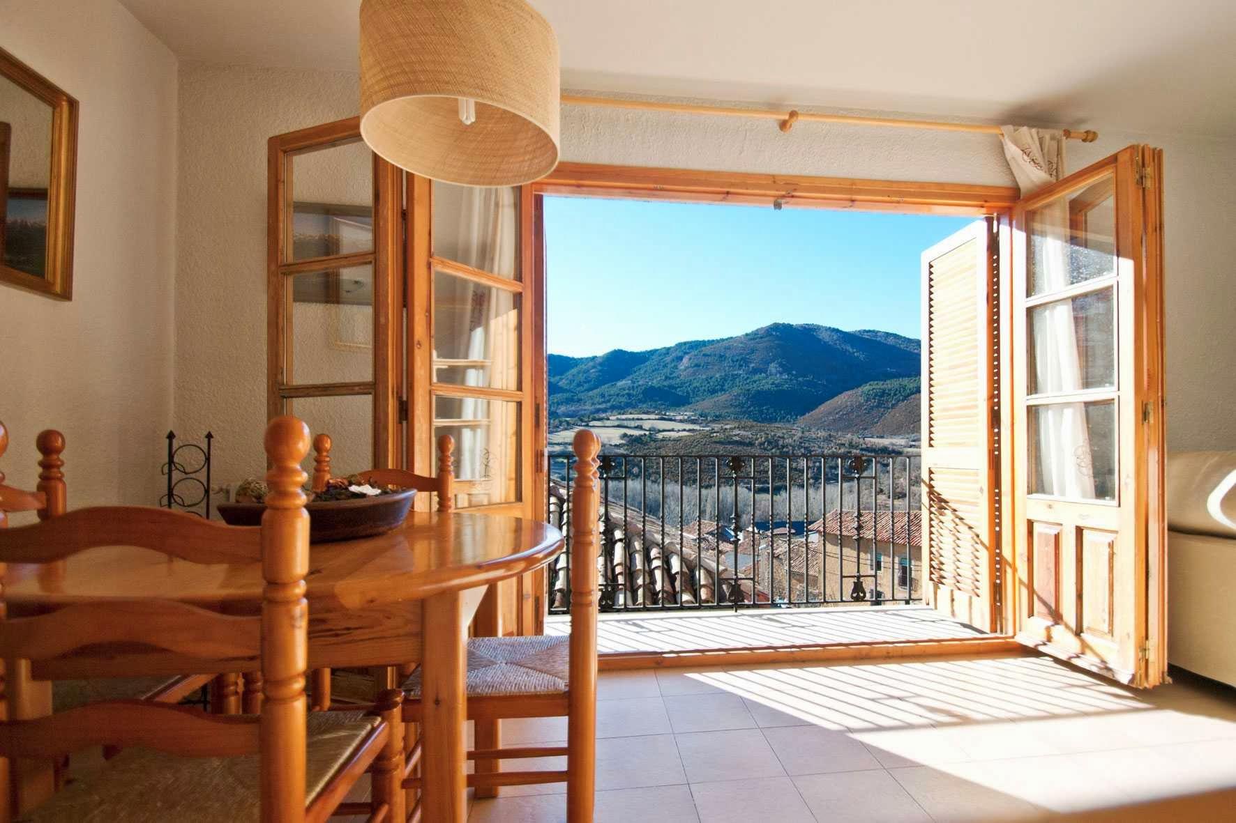 "apartments ""casa maneló"" - baliera, camping caravaning bungalows"